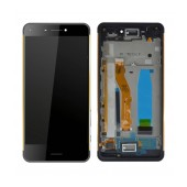 Original LCD & Digitizer Hisense C30 Black with Frame 1068544