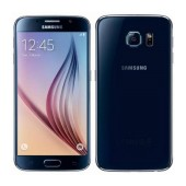 Refurbished Samsung SM-G925P Galaxy S6 Edge 32GB Black C without Greek Menu