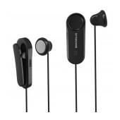 Bluetooth hands free Mobilis S20 Magnetic, Multi Pairing Black