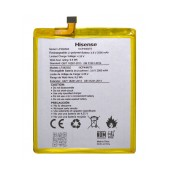 Battery Hisense LP38250Z for F30 Original Bulk