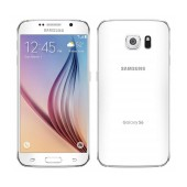 Refurbished Samsung SM-G920P Galaxy S6 128GB White A