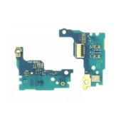 Microphone Sony Xperia XZ / XZ Dual / XZs with PCB Board Original 1301-1220