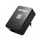 Wireless Router - Repeater Comfast CF-WR300N 300Mbps