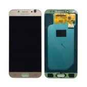 Original LCD & Digitizer Samsung SM-J530F Galaxy J5 (2017) Gold GH97-20738C, GH97-20880C