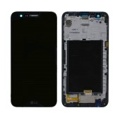 Original LCD & Digitizer for LG K10 (2017) M250N Gold ACQ89404802, ACQ89404821