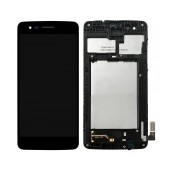 Original LCD & Digitizer for LG K8 (2017) M200N Titan ACQ89757101