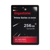 Gigastone SS-8400 Prime Series 256GB SSD