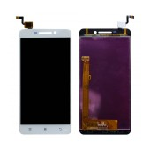 LCD & Digitizer Lenovo A5000 White without Frame OEM Type A