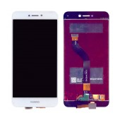 Original LCD with Digitizer for Huawei Honor 8 Lite White without Frame
