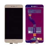 Original LCD with Digitizer for Huawei Honor 8 Lite Gold without Frame