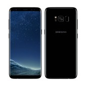 Samsung SM-G955F Galaxy S8 Plus 4G 64GB Black (EU)