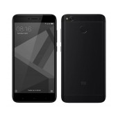 Xiaomi Redmi 4X Dual Sim LTE 32GB Black (Global Version)