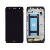 Original LCD & Digitizer for LG X Power 2 M320N Black Titan ACQ89631801