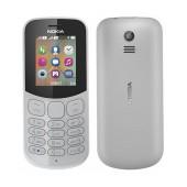 Nokia 130 (2017) Dual Sim Grey GR