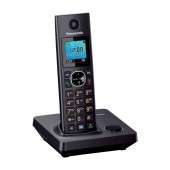 Dect/Gap Panasonic KX-TG7851GRB Black