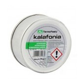 Activated Rosin Paste TermoPasty Kalafonia 100gr Suitable for Welding, Printer Heads and Chords of Musical Instruments