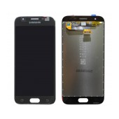 Original LCD & Digitizer Samsung SM-J330F Galaxy J3 (2017) Black GH96-10969A