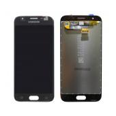 Original LCD & Digitizer Samsung SM-J330F Galaxy J3 (2017) Black GH96-10969A