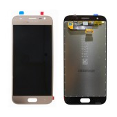 Original LCD & Digitizer Samsung SM-J330F Galaxy J3 (2017) Gold GH96-10990A