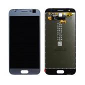 Original LCD & Digitizer Samsung SM-J330F Galaxy J3 (2017) Silver GH96-10992A