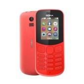 Nokia 130 (2017) Dual Sim Red GR