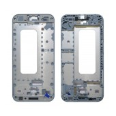 Middle Frame Cover Samsung SM-J330F Galaxy J3 (2017) Blue Original GH98-41911B
