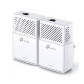 Powerline TP-Link AV1000 Gigabit TL-PA7010KIT 1000 Mbps Set 2 Pieces HomePlug AV2 v1.0