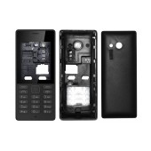Front Cover Nokia 150 Black OEM
