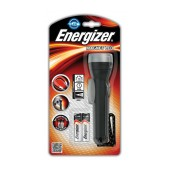 Torch Energizer Magnet Led 1 Led 18 Lumens with Batteries 2 x AA Black
