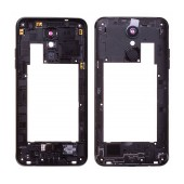 Middle Frame Cover LG K4 (2017) M160 with Buzzer, Antenna and Camera Lens Original ACQ89772301