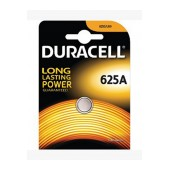 Buttoncell Αλκαλική Duracell Long Lasting LR9 / 625A 1.5V Pcs. 1