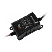 Travel Charger 1A 6/12V Lead Battery 240V/60Hz