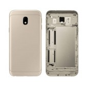 Battery Cover Samsung SM-J330F Galaxy J3 (2017) Gold OEM Type A