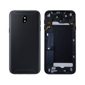 Battery Cover Samsung SM-J730F Galaxy J7 (2017) Black OEM Type A