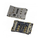 Sim Connector Huawei Ascend P8 Original