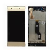 Original LCD & Digitizer for Sony Xperia XA1 / XA1 Dual Gold 78PA9100120