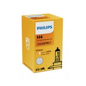 Headlight Bulb Philips H4 Vision 12V, 60/55W, P43t-38, +30% More Vision