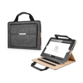 BookCase-Travelling Bag Ancus for Apple iPad Pro (2017) 10.5