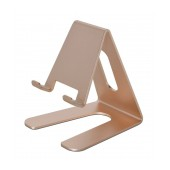 Mobile - Tablet Stand MD300 Gold Aluminum