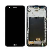 Original LCD & Digitizer for LG K10 (2017) M250E Black ACQ89404801, ACQ90086301