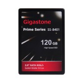Gigastone SS-8401 Prime Series 120GB SSD