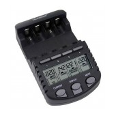 Battery Charger & Analyzer BC 700 for AA/AAA with Lcd