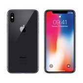 Apple iPhone X 3GB/64GB Space Gray (EU)
