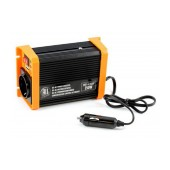 Power Inverter All Ride 24V / 230V 150W + USB