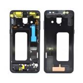 Assy Bracket-LCD Samsung SM-A530F Galaxy A8 (2018) Black Original GH96-11295A