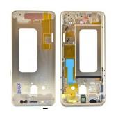 Assy Bracket-LCD Samsung SM-A530F Galaxy A8 (2018) Gold Original GH96-11295C
