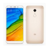 Xiaomi Redmi 5 Plus Dual Sim 3GB/32GB Gold (Global Version)