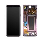 Original LCD & Digitizer Samsung SM-G960F Galaxy S9 Purple, Lilac GH97-21696B