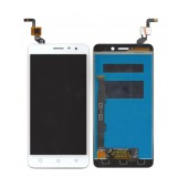 LCD & Digitizer Lenovo K6 White