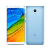 Xiaomi Redmi 5 Plus Dual Sim 4GB/64GB Blue (Global Version)